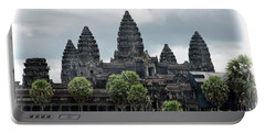 Angkor Wat Focus  Portable Battery Charger