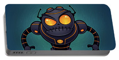 Designs Similar to Angry Robot by John Schwegel