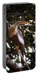 Anhinga Water Fowl Portable Battery Charger