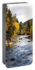 Animas River Portable Battery Charger