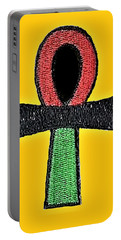 Ankh Life Portable Battery Charger