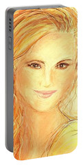 Anna Paquin Portable Battery Charger