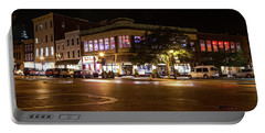 Annapolis At Night Portable Battery Charger