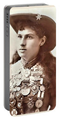 Annie Oakley 1 Portable Battery Charger