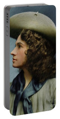 Annie Oakley - Sharpshooter Portable Battery Charger