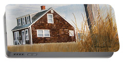 Another New England Sunrise Portable Battery Charger