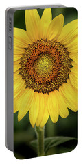 Another Stunning Flower Portable Battery Charger