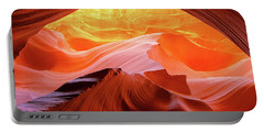 Antelope Canyon - 2017 Portable Battery Charger