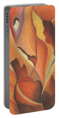 Antelope Canyon 4 - For Gloria Portable Battery Charger