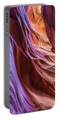 Antelope Canyon Air Glow Portable Battery Charger