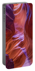 Antelope Canyon Beauty Portable Battery Charger