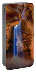 Antelope Canyon Blues Portable Battery Charger