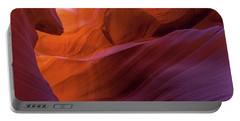 Antelope Canyon Fire Portable Battery Charger