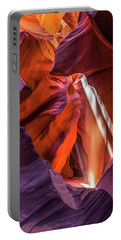 Antelope Canyon Lightshaft 3 Portable Battery Charger