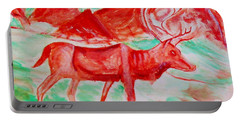 Antelope Save Portable Battery Charger