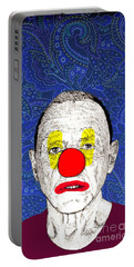 Anthony Hopkins Portable Battery Charger