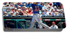 Anthony Rizzo Portable Battery Charger