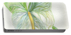Anthurium Portable Battery Charger