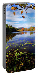 Portable Battery Charger featuring the photograph Anticipation by Chad Dutson