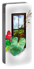 Anthurium 2 Portable Battery Charger