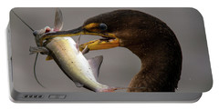 Anyone For Catfish? Portable Battery Charger