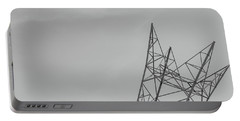 Apache Attack Portable Battery Charger