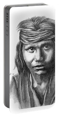 Apache Boy Portable Battery Charger