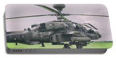 Apache Gunship Portable Battery Charger