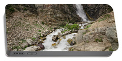 Apikuni Falls Portable Battery Charger