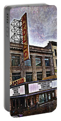 Apollo Theatre, Harlem Portable Battery Charger