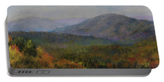Appalachian Fall Portable Battery Charger
