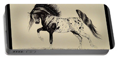 Appaloosa Dreams - Dream Horse Series #1037 Portable Battery Charger