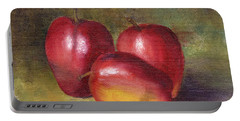 Apple Still Life Portable Battery Charger
