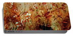 Approaching Autumn Portable Battery Charger