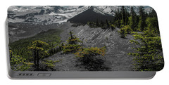 Approaching Rainer Portable Battery Charger