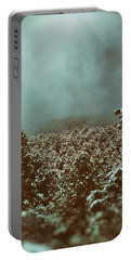 Approaching Storm Portable Battery Charger by Jason Coward