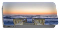 April 2016 Sunrise Portable Battery Charger