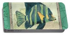 Aqua Maritime Fish Portable Battery Charger