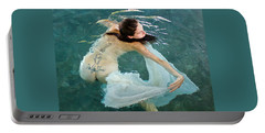 Aquadance Water Ballet Portable Battery Charger