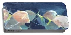 Aquarium Parade Portable Battery Charger