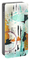 Aquarius  Portable Battery Charger