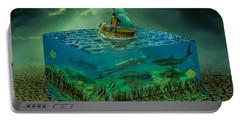 Aquatic Life Portable Battery Charger