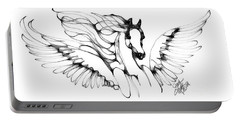 Arabian Angel Portable Battery Charger