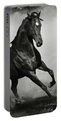 Arabian Horse Portable Battery Charger