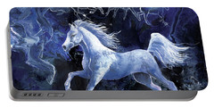 Arabian Night Portable Battery Charger
