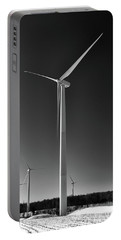 Arcade Wind Turbines 6557 Portable Battery Charger