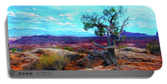 Arches - An Epic Utah National Park Portable Battery Charger