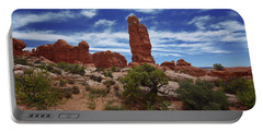 Arches Scene 4 Portable Battery Charger
