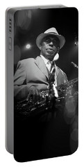 Archie Shepp,attica Blues Portable Battery Charger