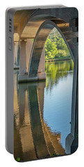 Archway Reflection Portable Battery Charger